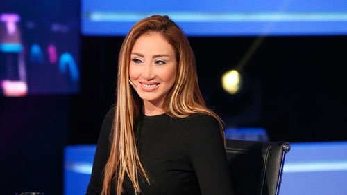 قناة النهار.. عودة برنامج ريهام سعيد مجددًا الإثنين المقبل