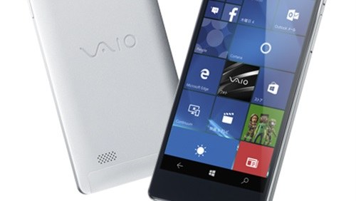 جديد هاتف «بيز» يعمل بنظام تشغيل «ويندوز 10»