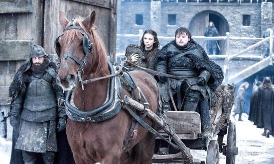 مسلسل Game of Thrones (11)