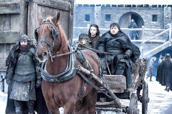 مسلسل Game of Thrones (11)