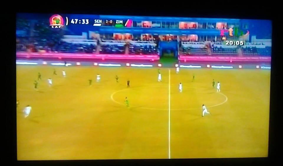 إستقبال تردد قناة RTB بوركينافاسو الناقلة لامم افريقيا بطبق 70 سم