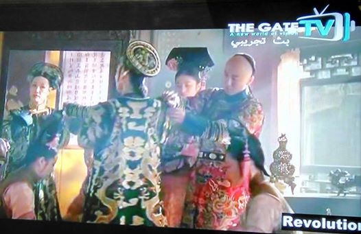 تردد the gate tv افلام اجنبيه واكشن جديدة على النايل سات مترجمه