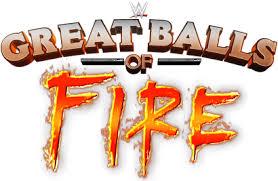 مصارعة حرة .. القنوات الناقلة للمهرجان الشهري المنتظر WWE GREAT BALLS OF FIRE 2017