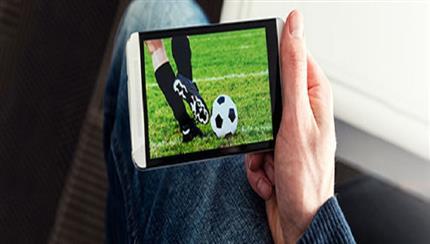 افضل التطبيقات لمتابعة المباريات عبر هاتفك المحمول(أندرويد – آيفون) .. افضل التقنيات والهاردوير وتكنولوجيا المستقبل لمشاهدة المباريات