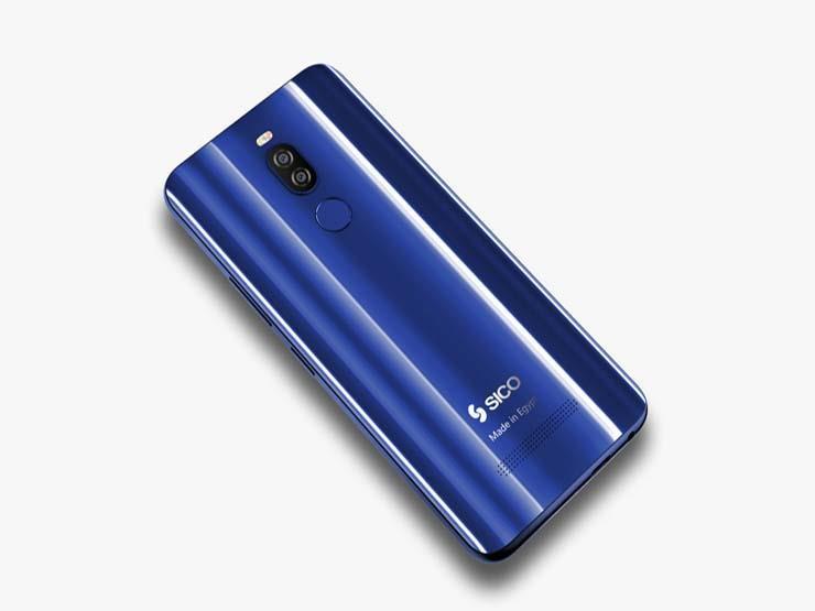 أسعار ومواصفات أول هاتف محمول مصرى ''سيكو ''