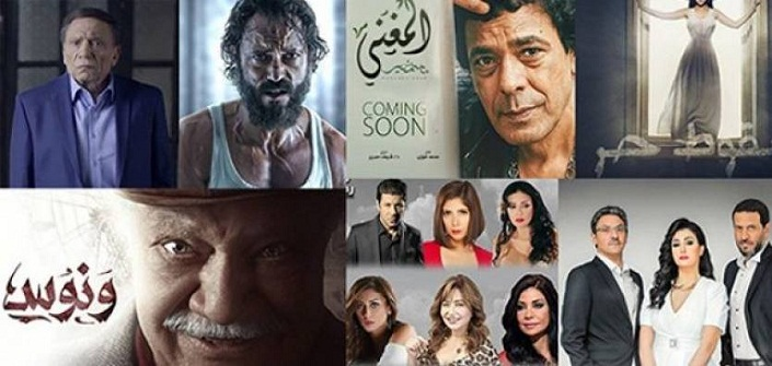 """تردد قناة""""الساعة دراما"""" قناة المسلسلات العربية علي النايل سات 2018"""