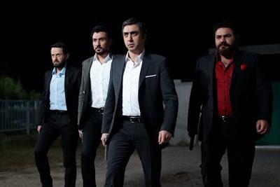 تردد جميع القنوات الناقلة لمسلسل التركى ''وادى الذئاب'' الجزء 11 على النايسات