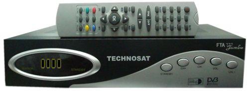 رقم المتعدد لـ ريموت تكنوسات TECHNOSAT777 777