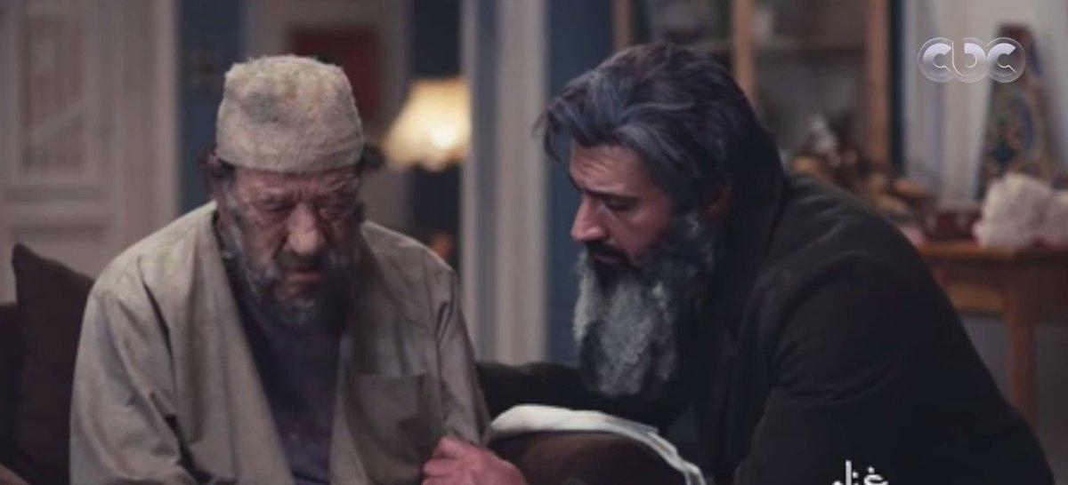 مواعيد عرض مسلسل #رحيم على cbc و ON E +وقت اعادة مسلسل#رحيم