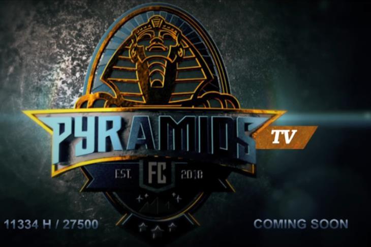 تردد قناة بيراميدز سبورت pyramids tv الجديدة (( hd – sd )) على النايل سات