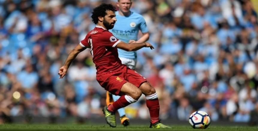 القنوات المفتوحة الناقلة لمباراة محمد صلاح مانشستر سيتي vs ليفربول