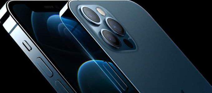 سعر و مواصفات هاتفي أبل  iPhone 12 Pro و iPhone 12 Pro Max