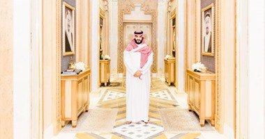 على قناة العربية.. أول مقابلة تليفزيونية للأمير محمد بن سلمان