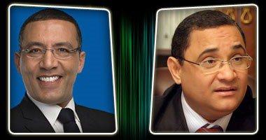 """على قناة النهار..عبد الرحيم على ضيف خالد صلاح فى """"على هوى مصر"""""""