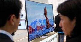 جديد : تكنولوجيا الشاشات تغير طريقة مشاهدة التليفزيون