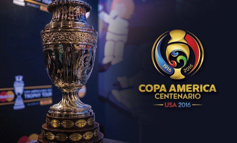 بشرى سارة Copa America 2016 على القنوات الالمانية مجانا