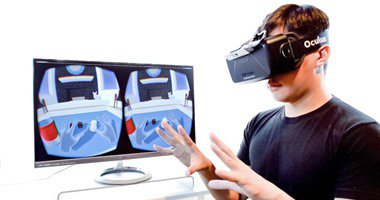 تعرف على نظارات الواقع الافتراضى .. 4 معلومات عن نظارات الواقع الافتراضى