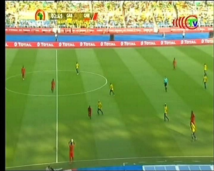 بالتردد قناة الكونغو tv congo تبث امم افريقيا على المفتوح على الاوربى
