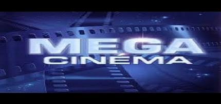 تردد قناة الأفلام الأجنبي ميجا سينما MEGA Cinema علي النايل سات 2017