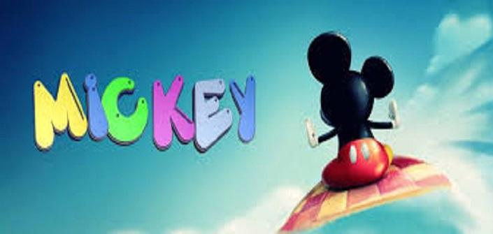 تردد قناة ميكى Mickey الجديد 2018 على النايل سات بعد التغيير