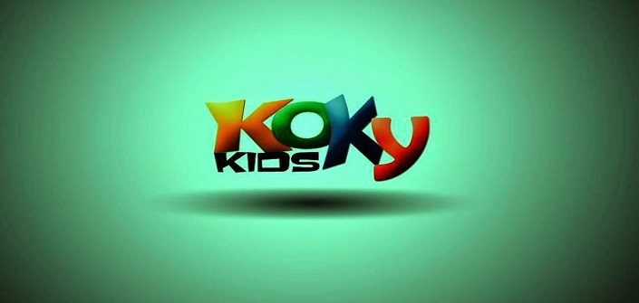 تردد قناة كوكي كيدز koky kids على النايل سات 2018
