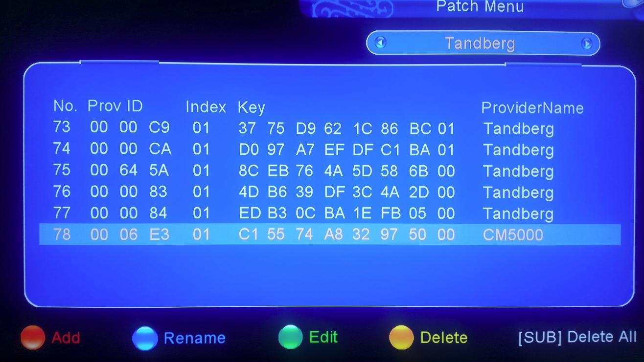 تعرف على نظام التشفير الجديد تاندبيرج Tandberg وطريقة تشغيله