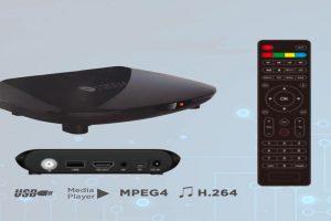 تعرف على جهاز استقبال البث الرقمى Dvb t2 واماكن بيعه واسعاره